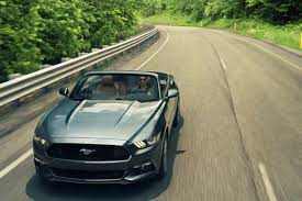 Black Mustang With Green Stripes 2017 Ford Mustang Sports Car Photos Videos Colors U0026 360