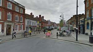 youth 17 arrested in terrorism probe in high wycombe bbc news