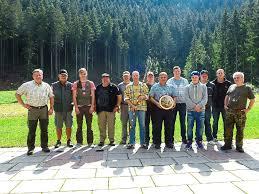 Enztal Gymnasium Bad Wildbad Bad Wildbad Sportschützenverein Calmbach Den Besten Schuss Auf