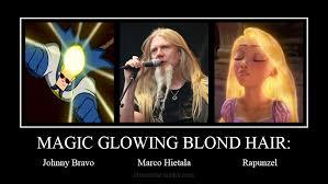 Marco Meme - meme marco hietala hair by cellebg on deviantart