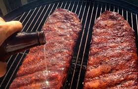 How To Cook Pork Country Style Ribs In The Oven - the 3 2 1 method for ribs barbecuebible com