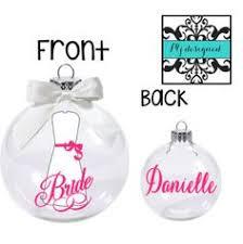 flower girl christmas ornament flower girl christmas ornament junior bridesmaid by pydesigned