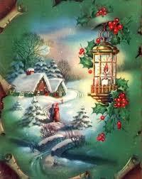1637 best vintage christmas cards images on pinterest vintage