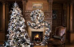 residential holiday decorating services by neave decor