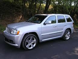 2003 jeep grand srt8 2006 jeep grand srt8 road test carparts com