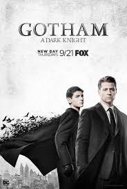 gotham u0027 season 4 u0027s tagline is