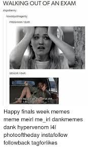 Finals Memes - 25 best memes about finals week meme finals week memes