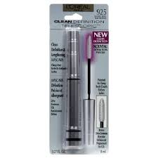 l oreal telescopic clean definition discontinued
