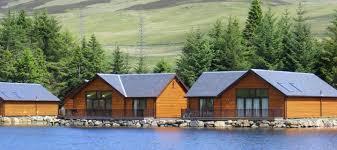 log cabin breaks in scotland cheap weekend breaks in scotland log