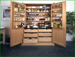 Kitchen Pantry Storage Cabinets Kitchen Pantry Storage Cabinets Dominy Info
