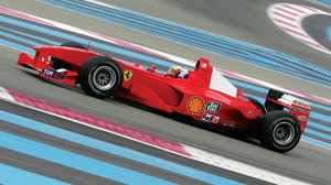 f1 cars for sale buy schumacher s f1 car top gear
