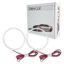 lexus halo vehicle oracle lighting chrysler 300c 2011 color halo kit for headlights