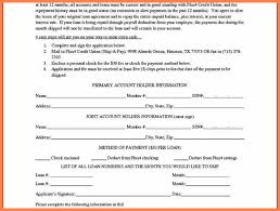 5 example of a loan agreement between friends purchase