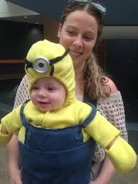 Infant Minion Halloween Costume Dyi Baby Astronaut Halloween Costume Turned Double Stroller