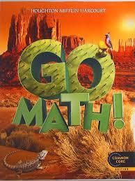 Amazon Com Go Math Grade 5 Common Core Edition Isbn