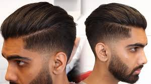 back images of men s haircuts mens modern slick back hairstyle haircut tutorial 2018 mens