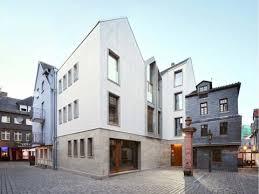 fh frankfurt architektur kleine rittergasse 11 rothenberger 4xs gmbh frankfurt a m