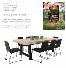 Outdoor Furniture Sarasota Teak Warehouse Outdoor Furniture Featured In The Press
