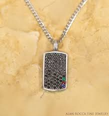 Custom Gold Dog Tags Custom Diamond Dog Tags Jewelry Jewelry Ideas