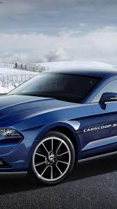 galaxy mustang blue cars ford mustang wallpaper 37629