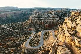 most scenic roads in usa 7 most amazing under the radar road trips in the u s minitime
