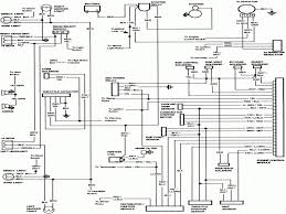f250 ford wiring diagram ford truck wiring diagrams ford bronco