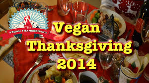 vegan thanksgiving meal ideas