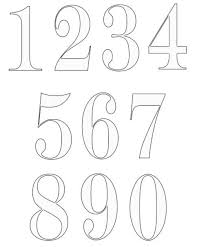 design templates fonts free tattoo fonts best 25 number tattoo fonts ideas on pinterest cool lettering