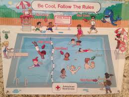 u0027 pool safety poster brings red cross apology nbc news