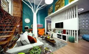 Modern Home Decorating Today Modern Home Decor Have An Eclectic Modern Interior Design