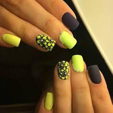 nail art 1645 best nail art designs gallery yellow nails