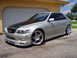 lexus is300 silver me your silver is300 page 3 lexus is forum