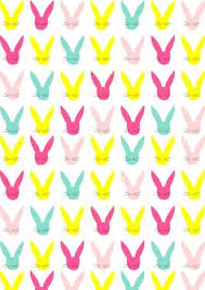 easter wrapping paper easter gift wrap pattern design eggs colour