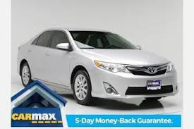 toyota xle used for sale used toyota camry hybrid for sale in san antonio tx edmunds