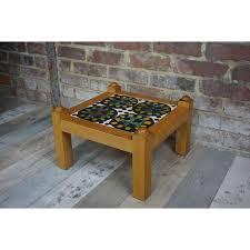 table basse bout de canapé basse ées 50 bout de canapé par guillerme et chambron