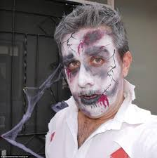 zombie babies spirit halloween australians celebrate halloween with street parades and trick or