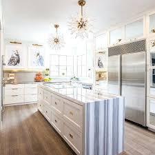 narrow kitchen with island narrow kitchen island com