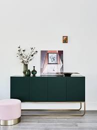 home furniture interior design gorgeous green console consoles modern and interiors