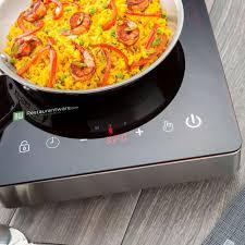 amazon com professional portable induction cooktop rwt0093