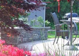 Japanese Patio Design Landscape Design Portfolio Gardens By Design Shrewsbury Ma