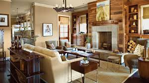 Living Room Decorating Ideas Southern Living - Traditional living room interior design