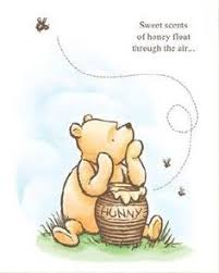 loves winnie pooh bear quotes