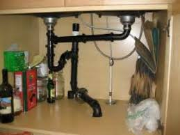 Kitchen Island Plumbing Vent Cad Theedlos - Kitchen sink venting