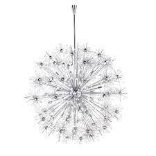 maxim lighting 39747bcpc starfire 40 light chandelier in polished