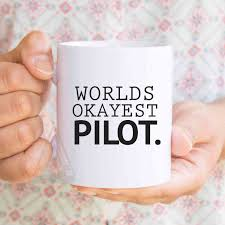 gift for pilots pilot wife