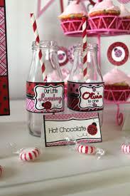 ladybug party a little lovebug valentine party mimi u0027s dollhouse