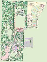 Ncsu Map Jc Raulston Arboretum U2013 Friends Of The Jc Raulston Arboretum
