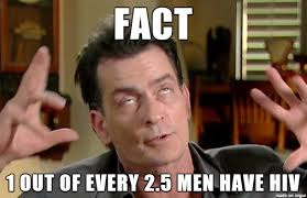 Fact Meme - hiv facts meme on imgur