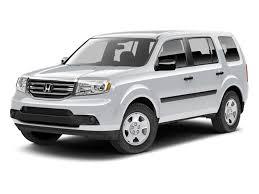 2013 honda pilot price trims options specs photos reviews