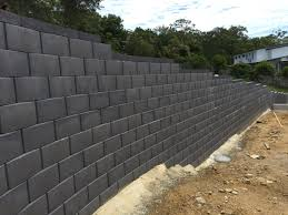 Pictures Of Retaining Wall Ideas by New Austral